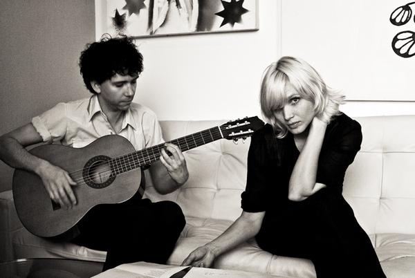 The Raveonettes Tickets Double Door