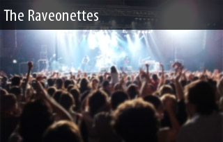 The Raveonettes Tickets Seattle