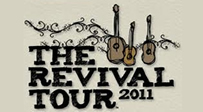 Tour The Revival Tour Dates 2011
