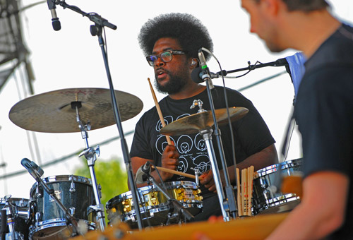 The Roots Picnic Tickets Penns Landing Festival Pier
