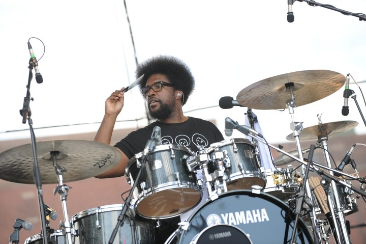 The Roots Picnic Concert