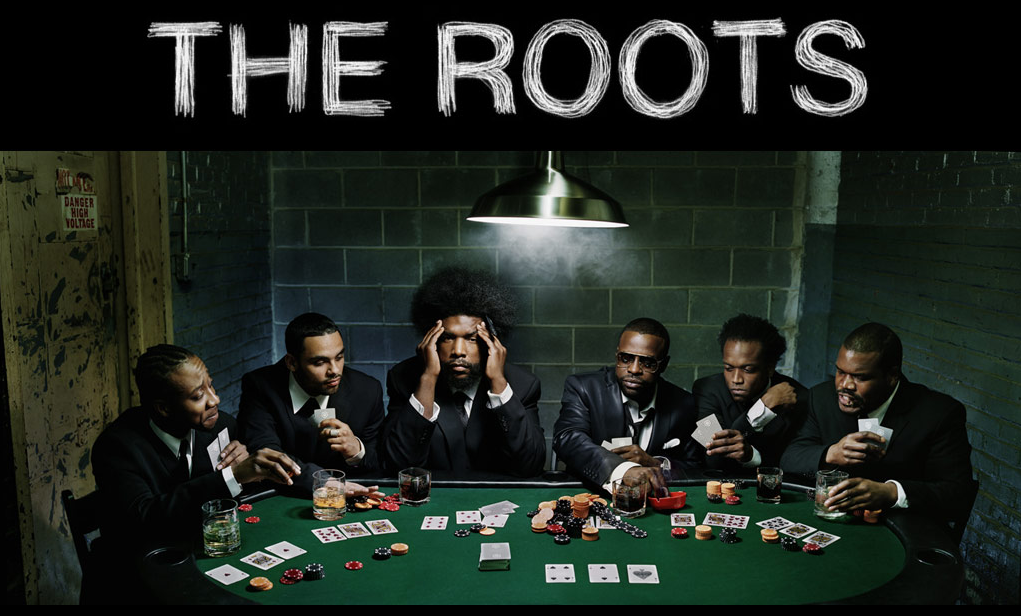 The Roots Picnic Tickets