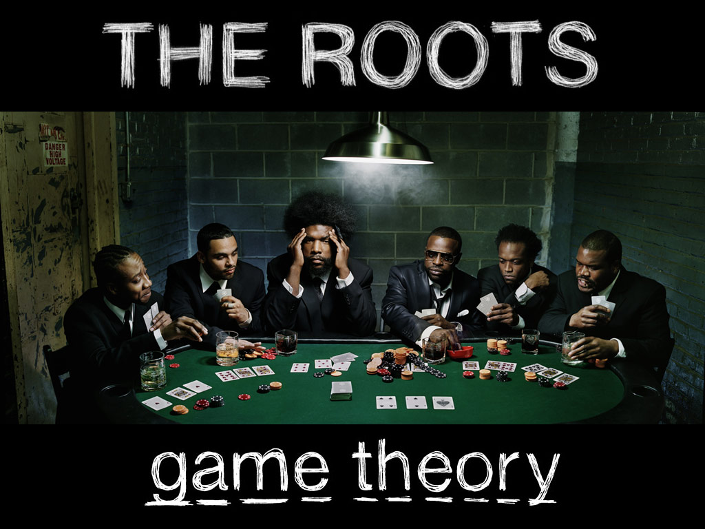 The Roots 2011 Dates