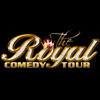 The Royal Comedy Tour Tickets Arie Crown Theater