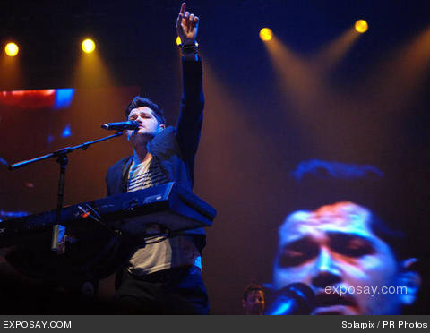 The Script 2011