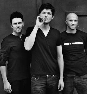 The Script Dates 2011