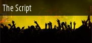 The Script Tour Dates 2011