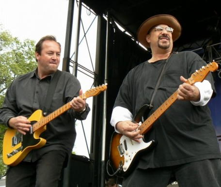 The Smithereens World Cafe Live