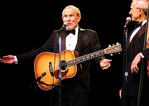 2011 Tour Dates The Smothers Brothers