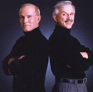 The Smothers Brothers 2011 Show