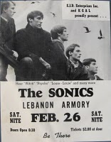 The Sonics Tickets Seattle