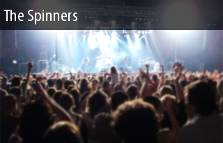 The Spinners Dte Energy Music Theatre
