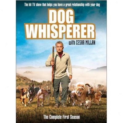 Dates The Spouse Whisperer 2011