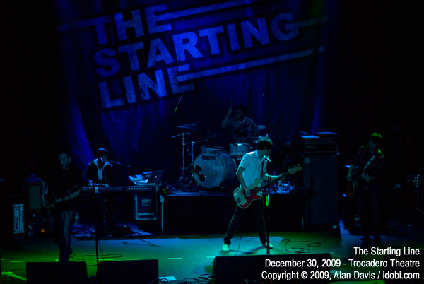 The Starting Line Houston Tickets