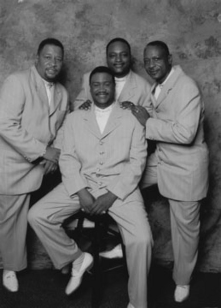2011 The Stylistics