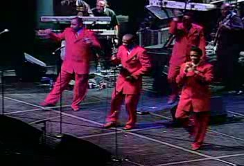 The Stylistics Show 2011