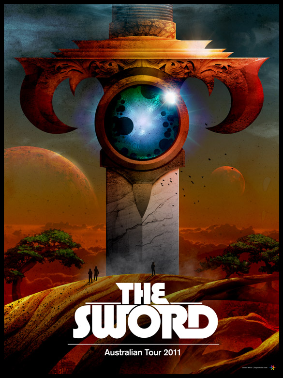 The Sword Denver