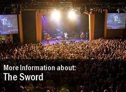 The Sword Tickets Denver
