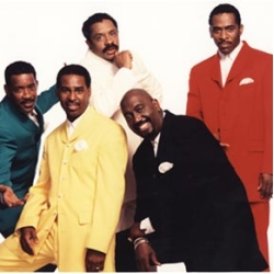 2011 The Temptations