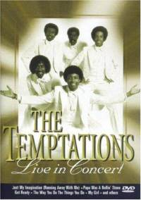 The Temptations 2011 Dates