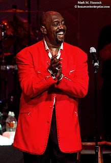 The Temptations Dates Tour 2011