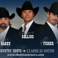 2011 The Texas Tenors Dates