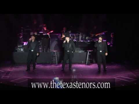 The Texas Tenors 2011