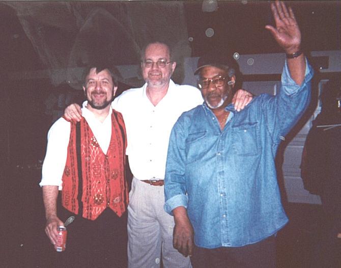 The University Of Akron Steel Drum Band E J Thomas Hall