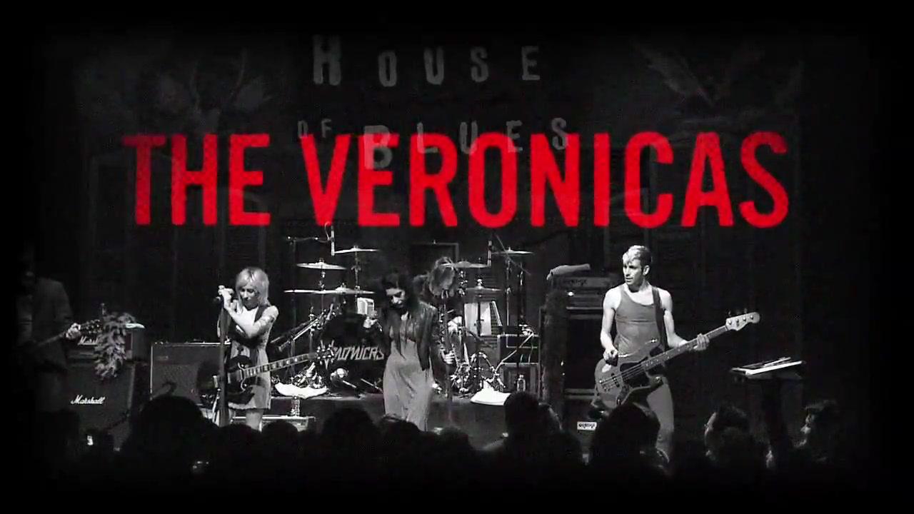 The Veronicas:Untouched Lyrics