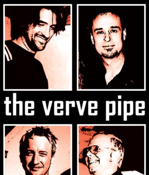 Concert The Verve Pipe