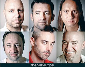 The Verve Pipe The Ark