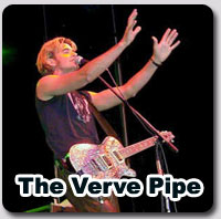 The Verve Pipe 2011