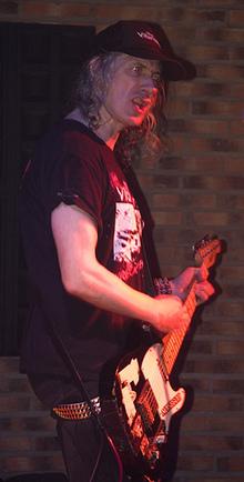 Dates Tour 2011 The Vibrators