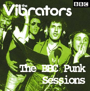 The Vibrators Concert