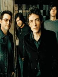 2011 Dates The Wallflowers Tour