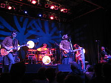 The Weakerthans Show 2011