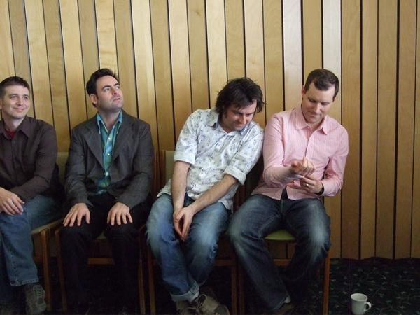 Tour 2011 The Weakerthans Dates