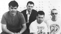 The Wedding Present Tickets Junction Uk