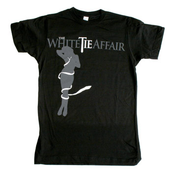 Tour The White Tie Affair 2011 Dates