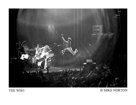 The Who Tickets Indigo2
