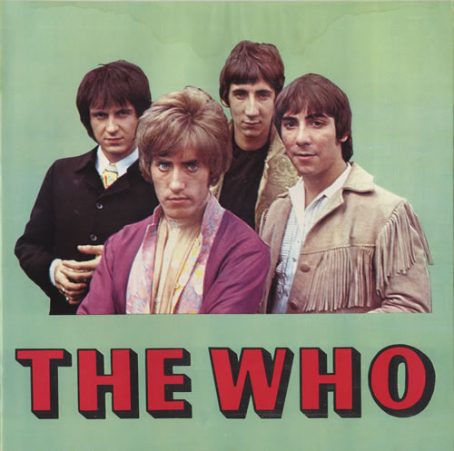 The Who Show 2011