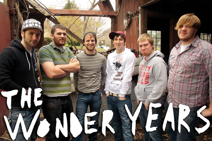 The Wonder Years Omaha Tickets