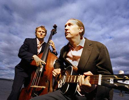 The Wood Brothers New York