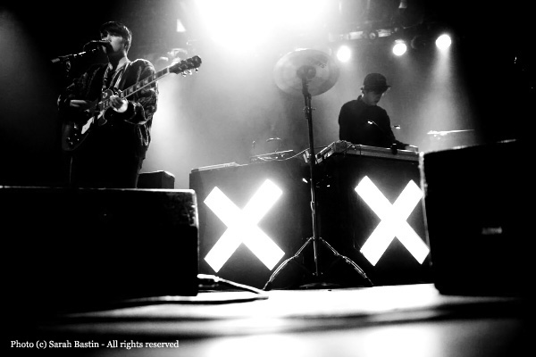 The Xx Atlanta GA