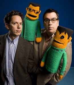 2011 They Might Be Giants