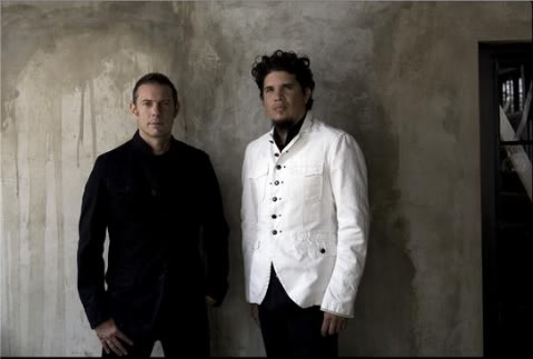 Thievery Corporation Borgata Events Center Tickets