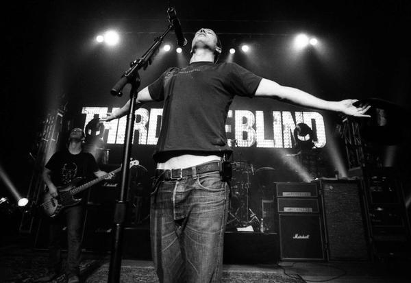 Third Eye Blind Tickets Stubbs Bbq Outdoor Stage