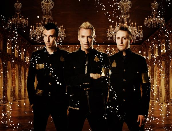 Thousand Foot Krutch 2011