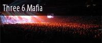 Tickets Show Three 6 Mafia