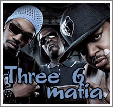 Tour 2011 Dates Three 6 Mafia